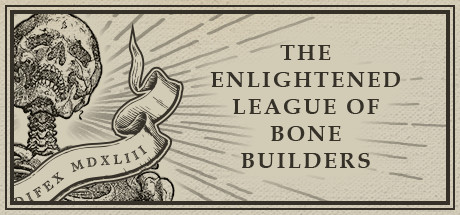 Русификатор The Enlightened League of Bone Builders and the Osseous Enigma