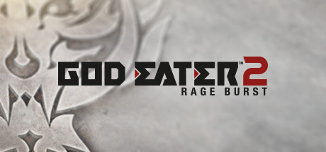 ���-������� God Eater 2 Rage Burst