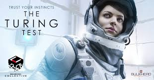Игра The Turing Test (2016) PC торрент