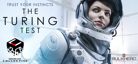 Трейнер The Turing Test  (+6) MrAntiFun