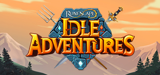 ����������� RuneScape: Idle Adventures