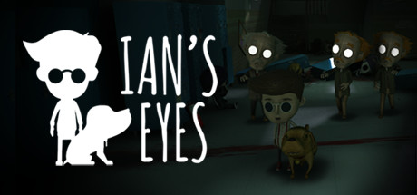 Игра Ian's Eyes (2016) PC