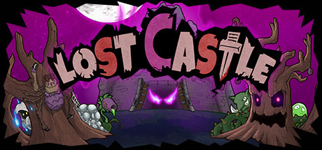 Lost Castle - �� �����������, �������� ����
