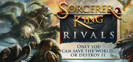Чит-трейнер Sorcerer King: Rivals от MrAntiFun