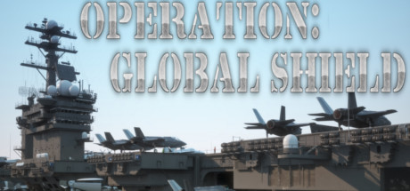 Игра Operation: Global Shield (2016) торрент