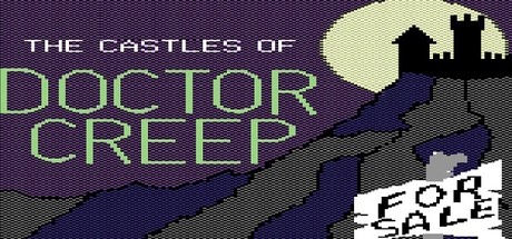 ����������� The Castles of Dr. Creep