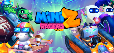 ������� Mini Z Racers Turbo (+8) MrAntiFun