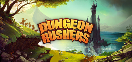 Трейнер Dungeon Rushers  (+8) MrAntiFun
