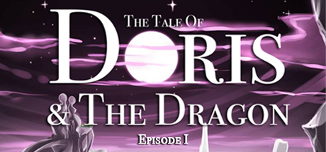 Русификатор The Tale of Doris and the Dragon - Episode 1