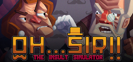 Русификатор Oh...Sir! The Insult Simulator