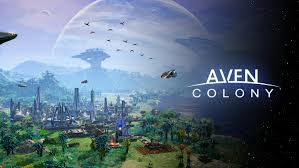 Чит-трейнер Aven Colony