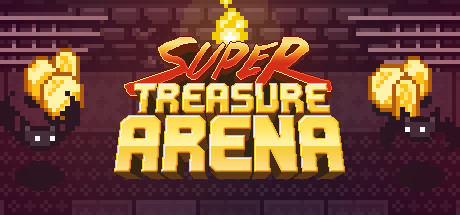 ������� Super Treasure Arena  (+10) MrAntiFun