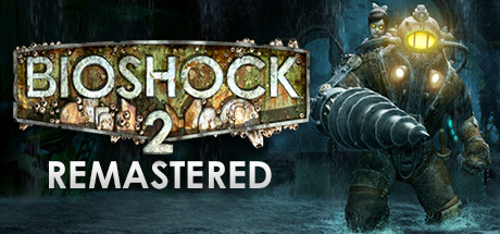 Кряк/Таблетка  BioShock 2 Remastered