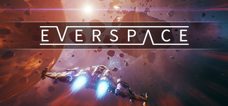 Игра EVERSPACE (2016) PC торрент