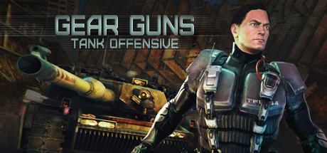 Игра GEARGUNS - Tank Offensive (2016) PC