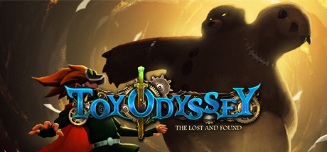Игра Toy Odyssey: The Lost and Found (2016) PC