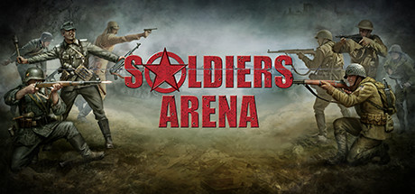 ����������� Soldiers: Arena