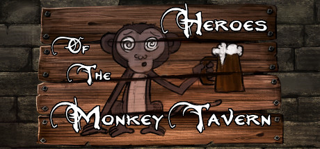 Игра Heroes of the Monkey (2016) ПК