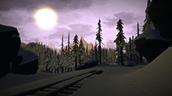 Игра The Long Dark v373 (2016) PC