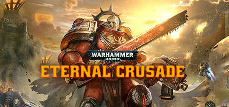 Русификатор Warhammer 40,000 Eternal Crusade