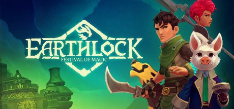 Игра EARTHLOCK: Festival of Magic (2016) PC