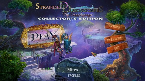 ���� Stranded Dreamscapes 2:The Doppleganger (2016) PC