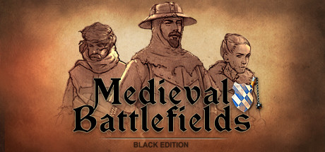 Игра Medieval Battlefields - Black Edition (2016) PC