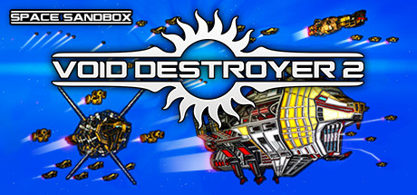 Игра Void Destroyer 2 (2016) PC