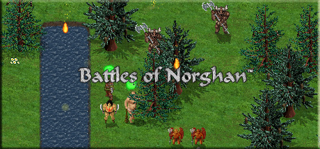 Русификатор Battles of Norghan