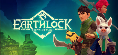 EARTHLOCK: Festival of Magic �� �����������, ������ �����, �������� ������, ������ ��� (�������)