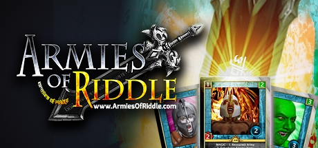 Русификатор Armies of Riddle CCG Fantasy Battle Card Game