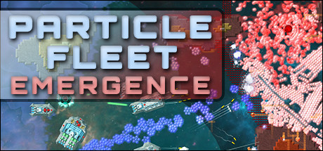 Русификатор Particle Fleet: Emergence
