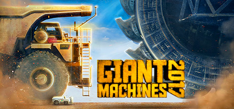 ����������� Giant Machines 2017