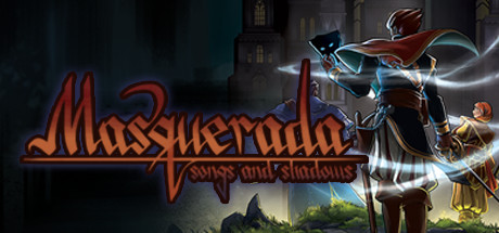 Русификатор Masquerada: Songs and Shadows