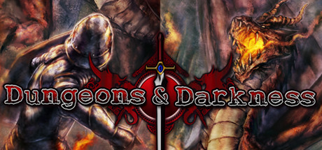 Русификатор Dungeons & Darkness