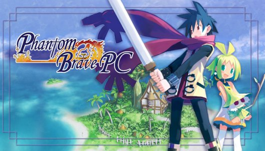 Игра Phantom Brave [v29.09.16] (2016) PC