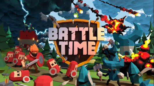 Игра BattleTime [v1.2.2.143] (2016) PC