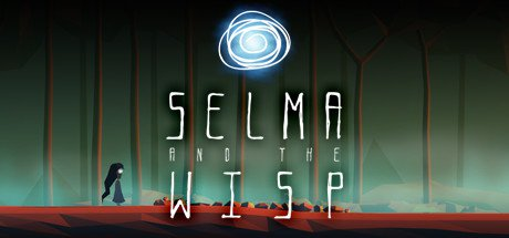 Игра Selma and the Wisp Autumn Nightmare (2016) PC