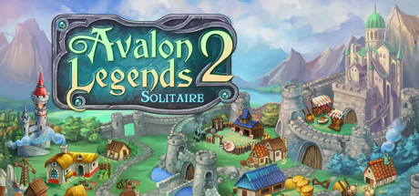 Русификатор Avalon Legends Solitaire 2