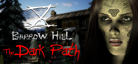 Игра Barrow Hill: The Dark Path (2016) PC