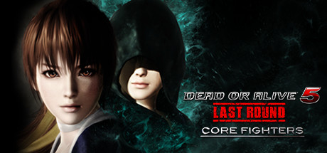 ���� DEAD OR ALIVE 5 Last Round: Core Fighters Ultimate Content Set (2016)