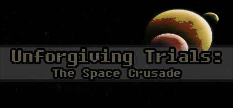 Русификатор Unforgiving Trials: The Space Crusade