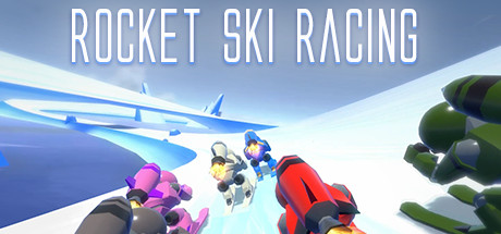 Игра Rocket Ski Racing (2016) PC