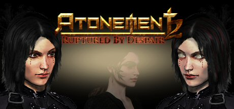 Русификатор Atonement 2: Ruptured by Despair