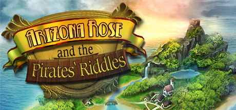 ����������� Arizona Rose and the Pirates' Riddles