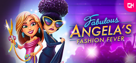 Русификатор Fabulous - Angela's Fashion Fever