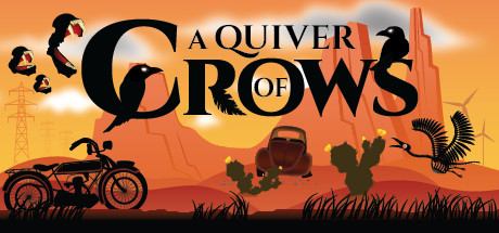 Игра A Quiver of Crows (2016) PC