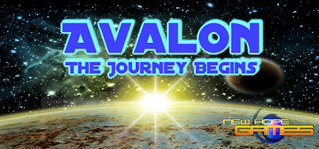Русификатор Avalon: The Journey Begins