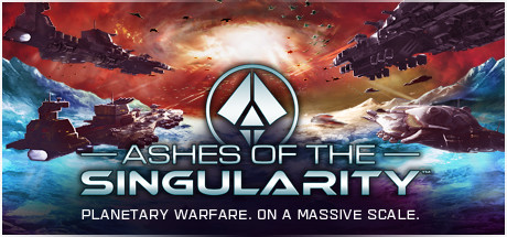 Игра Ashes of the Singularity v1.4.0 (2016) PC
