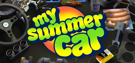 Игра MY SUMMER CAR v21.12.2016 (2016) PC